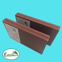 1220mm Width 5mm-30mm Brown PVC Foam Board Manufacturer