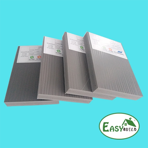 4x8 Sintra Embossed PVC Foam Sheet