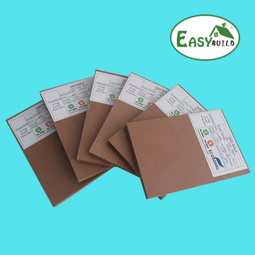 China Manufacturer Products Embossed PVC Sheets Grey Embossed Pvc Foam Board Embossed Plastic Sheet