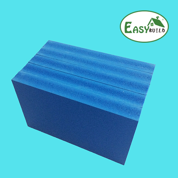 Blue Color PVC Board 17mm 0.48 Density Colorful Foam PVC Sheet For Decoration And Cabinet Making