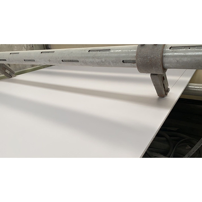 3/5/10mm PVC Celuka Foam Board In 2050*3050mm White Foam Sheet For Printing