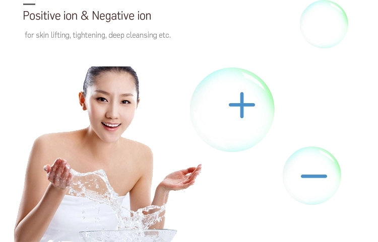 6 In 1 Ultrasonic Cavitation Vacuum Beauty Machine Multifunction Beauty Device