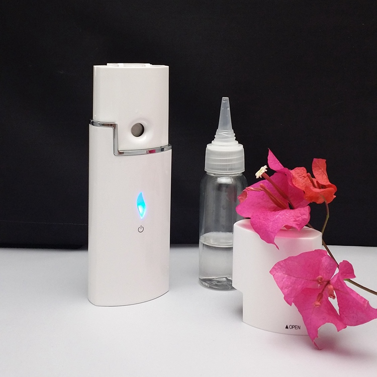 Hydro Spa Nano Mist Nano Facial Steamer Hydrating Face Spray Facial Steamer