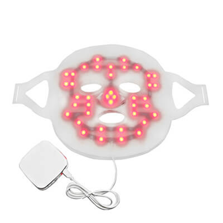 Phototherapy  Skin Rejuvenation  Phototherapy  Led Facial Mask