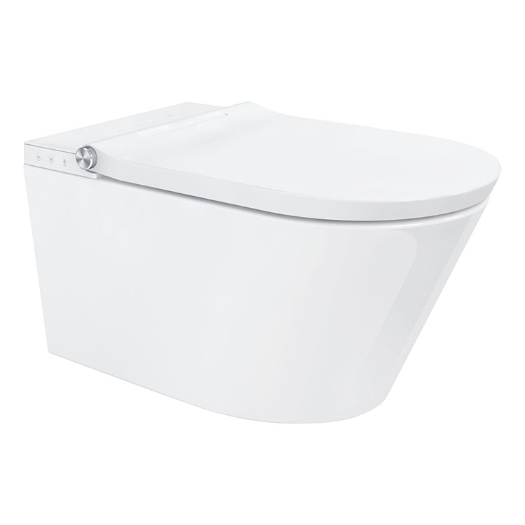 ME 4020  European Integrated Smart Toilet