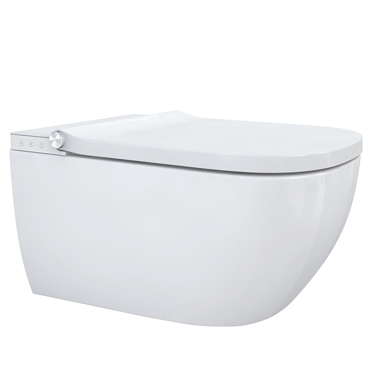 ME 4040 Professional Manufacture Shower Toilet European Integrated Smart Toilet