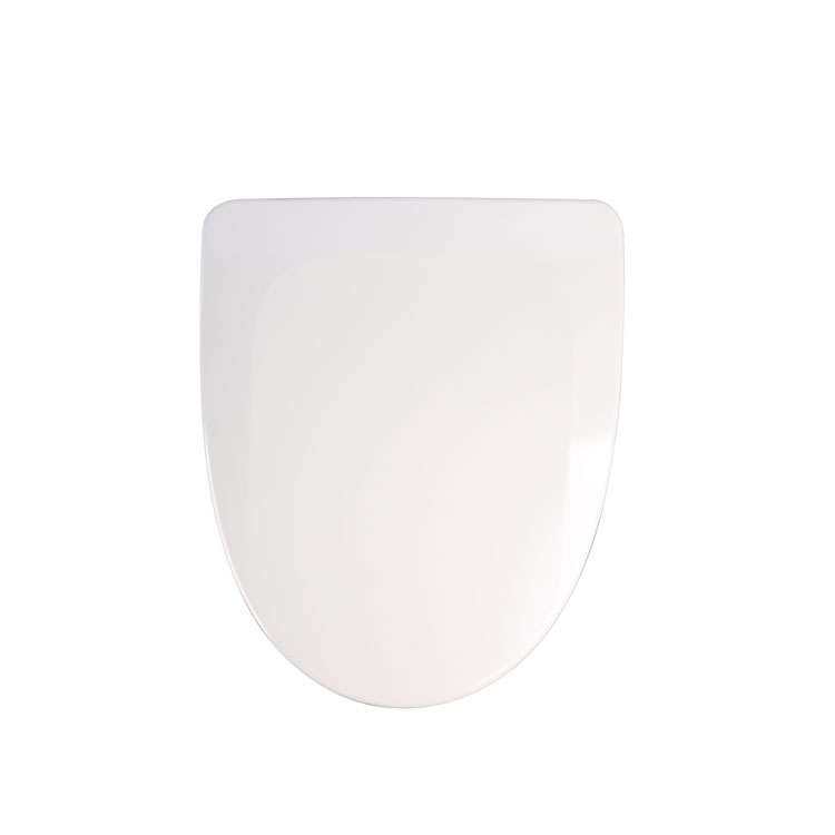 A226 Reliable High Quality Design European Standard V Shape Quick Takeoff And Soft Close Toilet Seat
