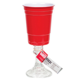 Reusable 16oz Melamine Red Party Cup For Drink Solo