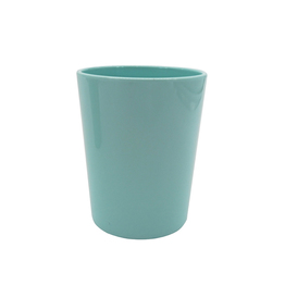 Unbreakable Reusable Hard Plastic Melamine Tumbler Cup For Drinking