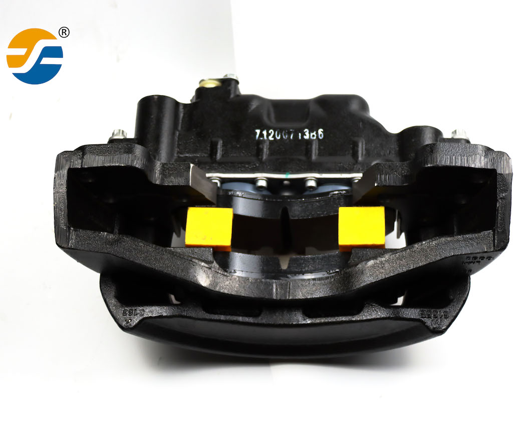 High Quality Meritor Disc Brake Assembly EL22506174 EL22506175 Calipers For  Bus And Truck Parts