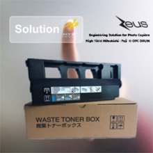 TN 216 319 Waste Toner Box WX101 for use in Konica Minolta  Bizhub C220 Bizhub C280Bizhub C360