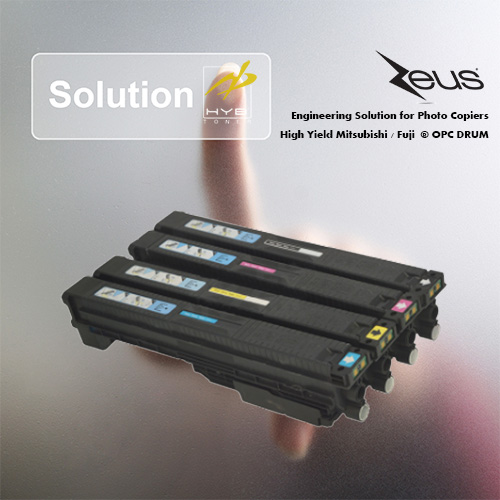 HYB EXV-16 Toner Cartridge For Canon