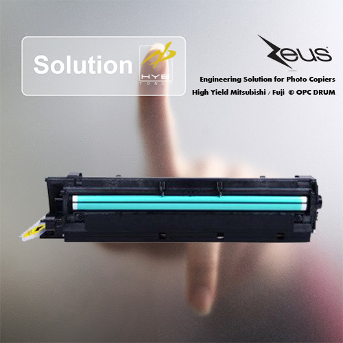 HYB MP2501  Toner Cartridge For Ricoh
