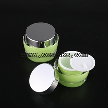 Colored Wholesale Acrylic Plastic Containers