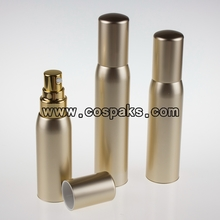 Aluminum Bottle LAL21-15ml 30ml 50ml