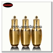 30ml 50ml 80ml 120ml Luxury Cosmetic Bottles Wholesale