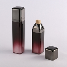 Empty 15 ml 30 ml 50 ml Airless Pump Foundation Bottle