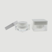 Cosmetic Packaging Facial Cream Empty Jars for Sale