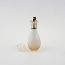 60ml 100ml 120ml Conical Glass Lotion Bottle Wholesale