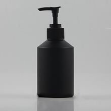 200ml Glass Bottles with Lotion Pump