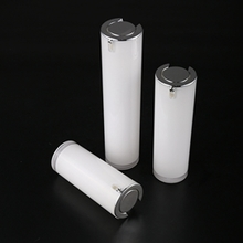 Wholesale Cosmetic Airless Pump Bottles
