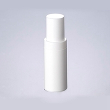 Wholesale Plastic Lotion Pump Bottle 30ml 50ml in PP White