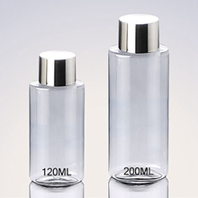 Plastic Lotion or Spray Pump Bottles 120ml 200ml