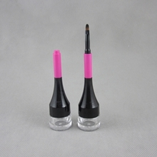 Wholesale Eye Liner Tube in Triangle Shape of 3ml