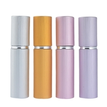 High-end Glass Empty Perfume Spray Bottle Dispensing