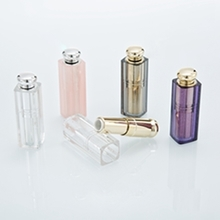 Popular Sample Manual 9mm Trial Lipstick Empty Tube