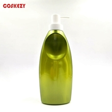 1000ml Cosmetic PET Car Wash Bottle