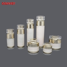 Multi-size Acrylic Bottle Jar Dispenser Packaging for Sale