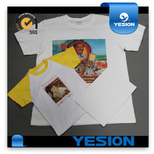 Yesion High Speed Heat Sublimation Transfer Paper, Roll Dye Sublimation Transfer Paper 100gsm