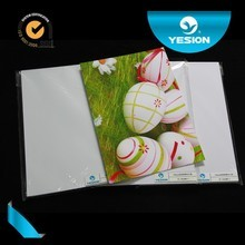 China manufacturer Best quality Low price double sided matte photo paper for inkjet plotter