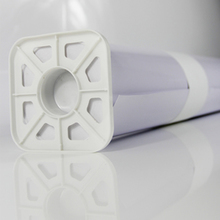 Glossy photo paper roll