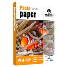Yesion matte photo paper
